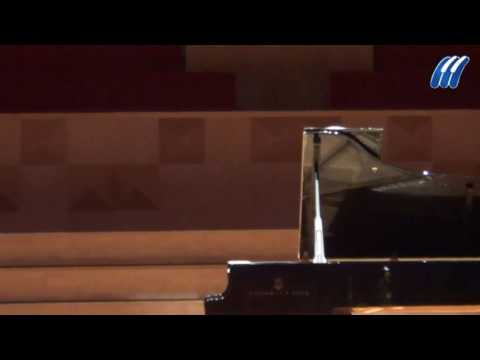 International Piano Competition for Young Musicians - Enschede, The Netherlands Live Stream