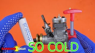 Micro Engine Water Cooled เครื่องจิ๋ว!! ระบายความร้อนด้วยน้ำ