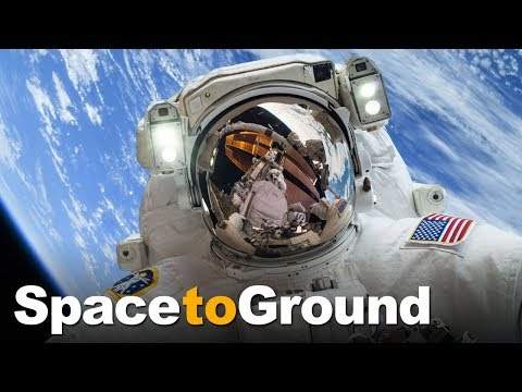 Space to Ground: Open for Business: 06/14/2019