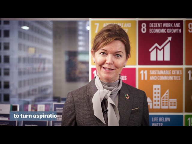 #UnitingBusiness: 20 years of the UN Global Compact