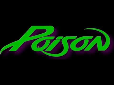 Poison ultimete the greatest hits live End Era 80's