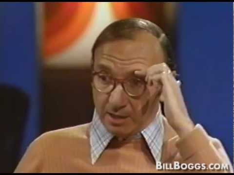 Neil Simon & Steven West Interview with Bill Boggs