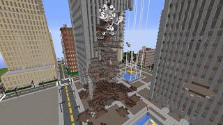 E se o Minecraft Tivesse RED TUBE?