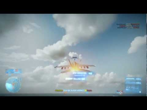 Crack Clan Nordic vs HeXagon Academy Kharg Island (Jet POV)