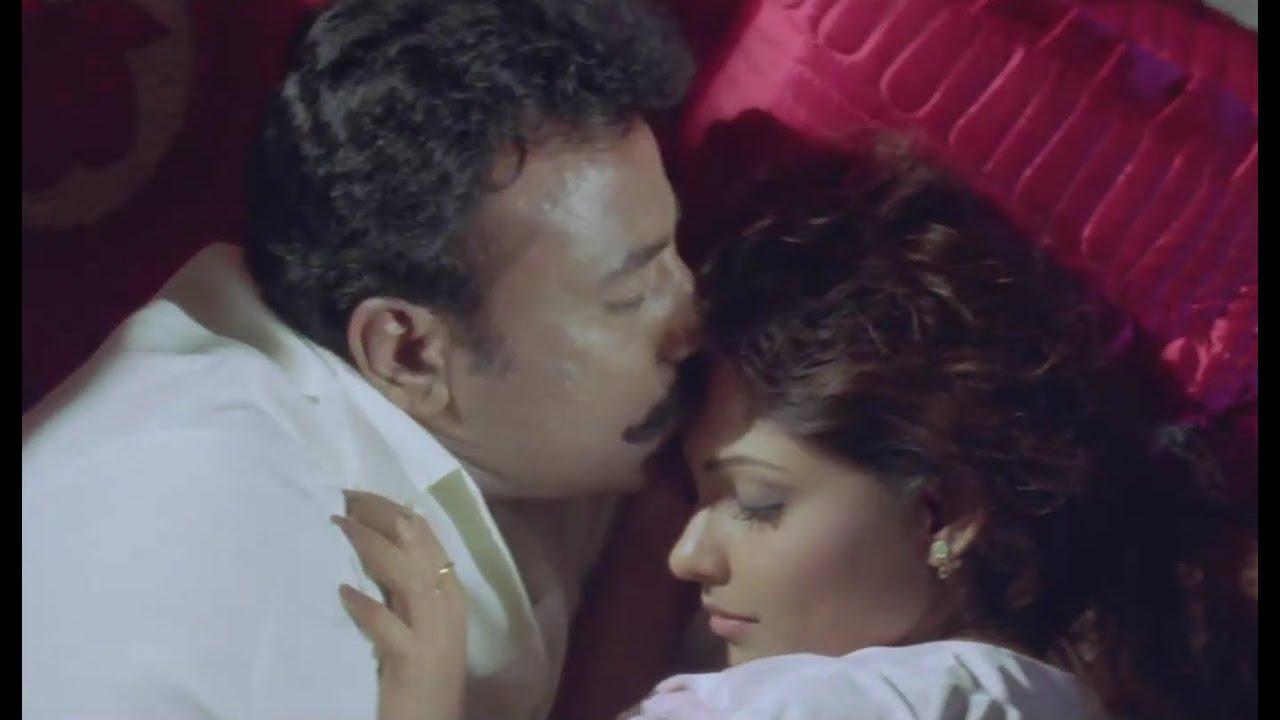 """Madhu Shalini Hot Sex Cool kalpana house"""" tamil movie scenes - madhushalini, venu, thriller"""