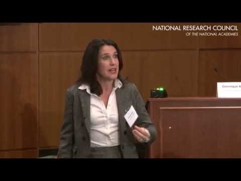 Public Perceptions of GM Technologies and Why it Matters -Dominique Brossard