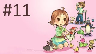 Harvest Moon: Tree of Tranquility ✿ Part 11 ✿