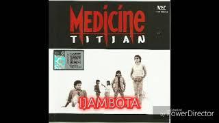 MERGASTUA-MEDICINE(IJAMBOTA)