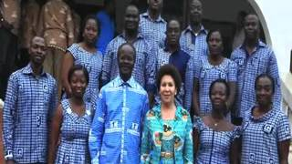Groupe  Nduom Official Video