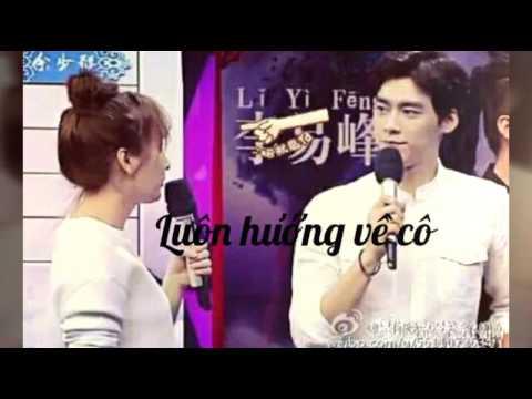 Dịch Hân - yixin couple