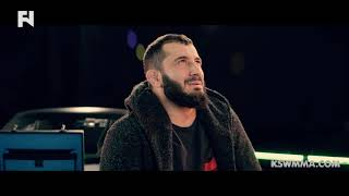 KSW 52: Askham vs. Khalidov LIVE Sat., Dec. 7 at noon ET on Fight Network