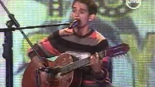 YO SOY PEDRO SUAREZ VERTIZ [13/08/12] CASTING en AREQUIPA. YO SOY PERU.