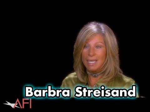 Barbra Streisand & Senator George McGovern Salute Warren Beatty