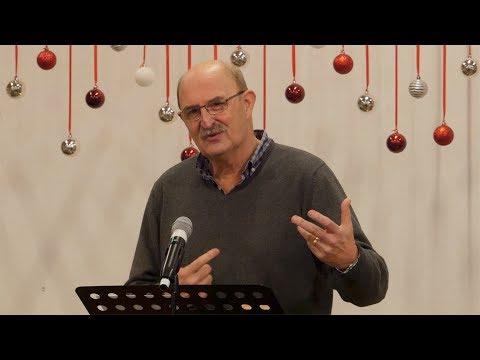 Jesus - True Israel | Andrew Street