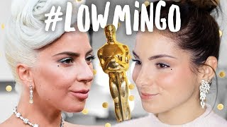 Tutorial LOW COST | Lady Gaga en los Oscars
