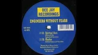 "ENGINEERS WITHOUT FEARS / DJ RAP ""RHYTHM"" (DJX015) 1994"