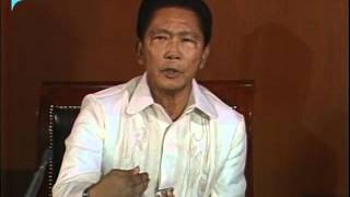 Baixar President Ferdinand Marcos' NBC INTERVIEW
