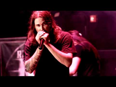 Reliance Code - Never Bring Me Down (Official Music Video)