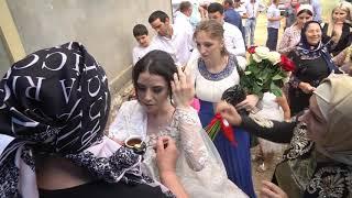 Свадьба с/о Новый Параул (г. Махачкала) 8.07.2018