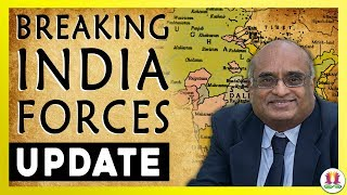 Cover images Breaking India / Assessment - Professor Vaidyanathan (Part 5 of 6)