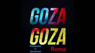 Goza Goza Remix Peter Manjarres & Juancho De La Espriella Ft Sonny&Vaech