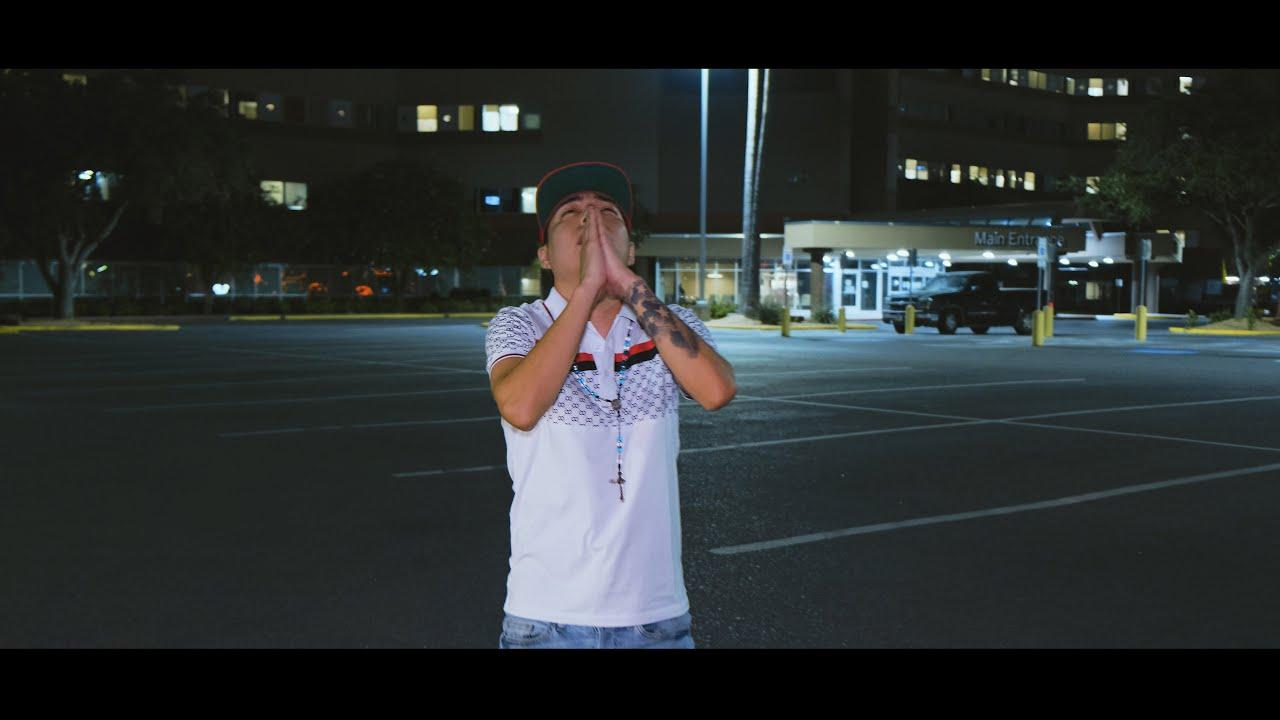 Smiley- Le Pido a Dios ( Official Music Video) a Ismael Zambrano Film