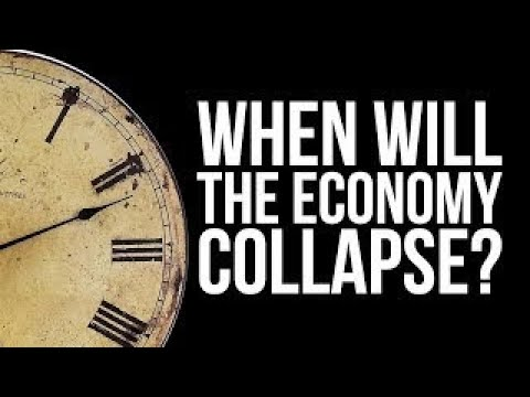 Events We Will See Soon Collapse October to September Hits G