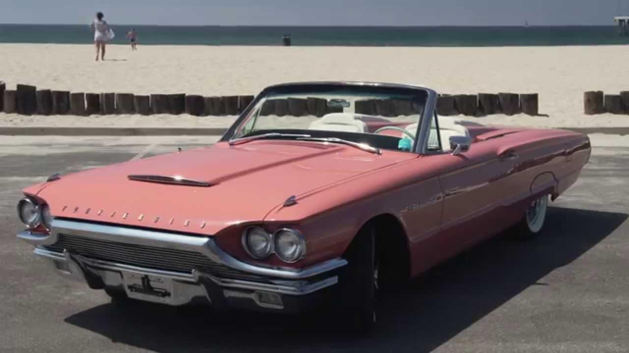 Ford Thunderbird Kit Car For Sale