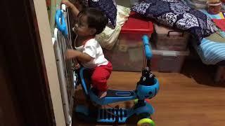 Faiz 1y 3m : Creative Baby Boy 2