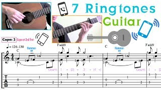 Select the best resolution → pause at time 2:02 screenshot tab pdf: https://rainydaystudio.easy.co/products/ringtones--guitar- more pdfs: https://rainydays...