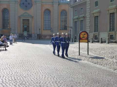 Stockholm - Die Hauptstadt des Nordens