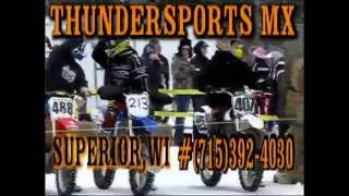 2013 M I R A  Bikes All 4vids (www.midwesticeracing.com) Superior, Wisconsin
