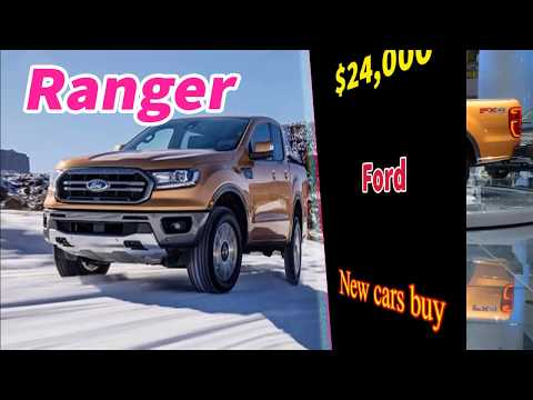2019 ford ranger 2.2l xls 4x2 at | 2019 ford ranger raptor vs f150 raptor | 2019 ford ranger 2.0 xlt