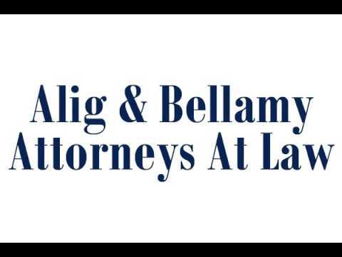 Alig & Bellamy Attorneys At Law - Attorney in Wilder, KY