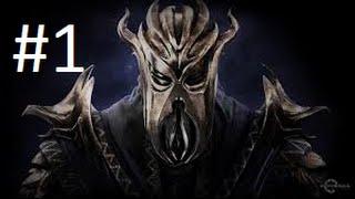 Второй Довакин?-#1-Skryrim:Dragonborn