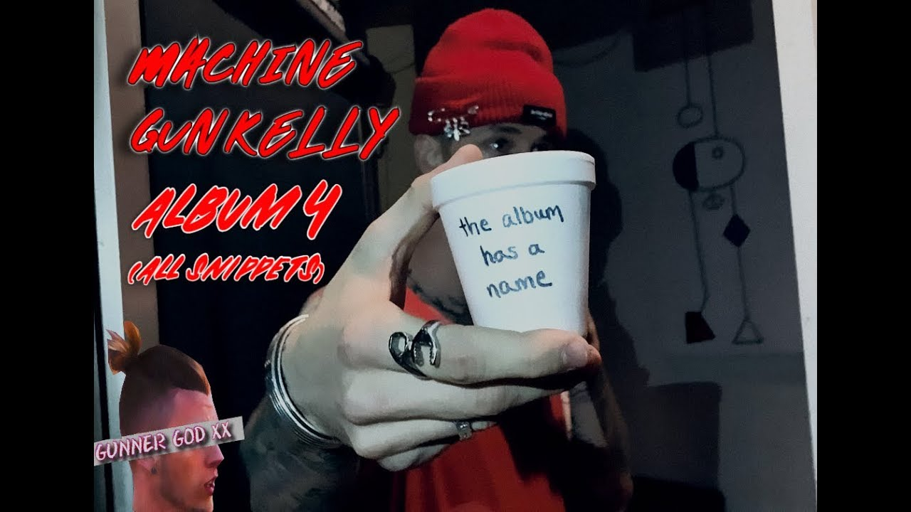 Machine Gun Kelly Hotel Diablo All Snippets 2 March Youtube