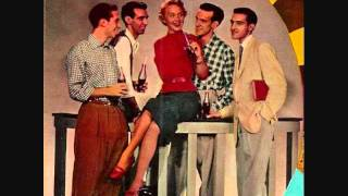 The Crew Cuts - Tell Me Why (1956)