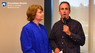AUAA… Episode 22 – Surgical Weight Loss - Penn State Health Milton S. Hershey Medical Center