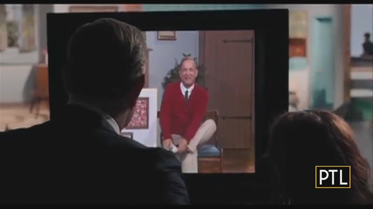 Mister Rogers Movie: Behind The Scenes