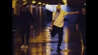 PHARAOH танцы на асфальте (для adidas.ru)