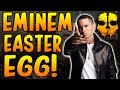 Call Of Duty Ghosts EMINEM EASTER EGG Bayview Map ONSLAUGHT DLC (Location Of Song)