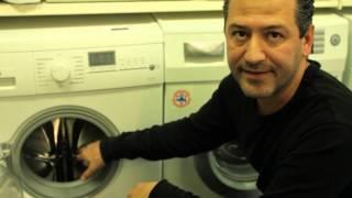 Waschmaschine defekt - was tun?