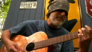 Ballad of Sir Frankie Crisp (Let It Roll)  --  George Harrison cover