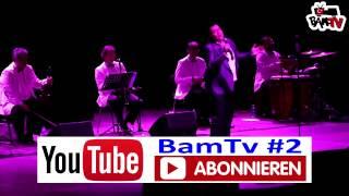 Ata Demirer' den Müslüm Baba Ve Bülent Ersoy  (Berlin 2016) 2017 Video