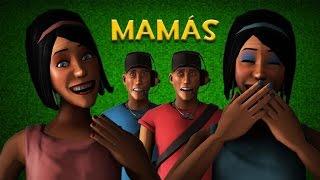 TF2 - Mamás jugando