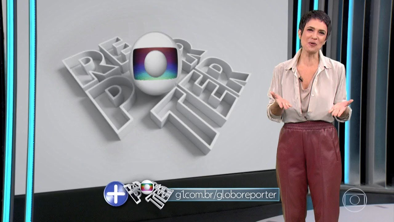 Globo Repórter - Expedição Pantanal 2020
