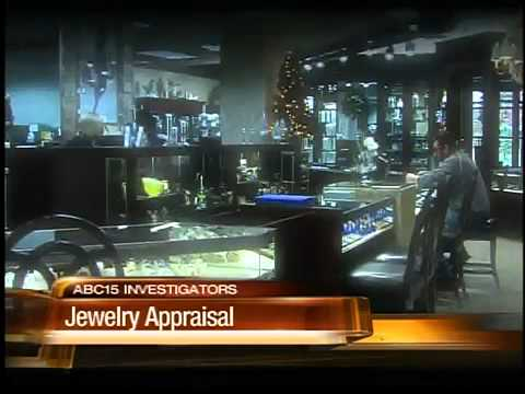 Would insurance cover the value of your jewelry?