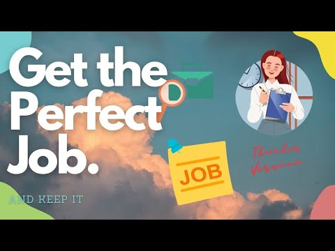 EXTREMELY FAST AND POWERFUL! Attract the Perfect Job and Improve your Skills Subliminal Affirmations