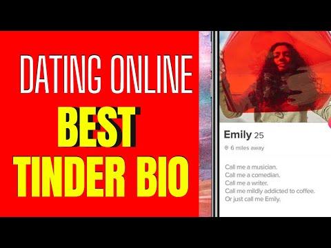 Bio generator tinder Tinder Hack