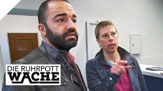 Der falsche Haftbefehl: Fake-Polizist treibt sein Unwesen | Die Ruhrpottwache | SAT.1 TV
